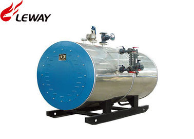 چین ظرفیت بخار 0.5 - 4T Generator Type Steam Generator Boiler Natural Circulation Type کارخانه